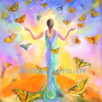 Anything is Possible by Melissa Harris