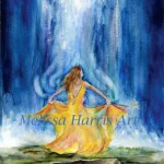 Free Spirit by Melissa Harris