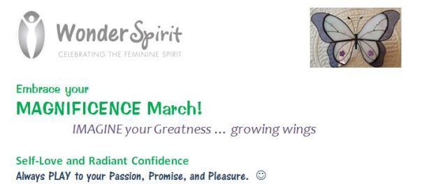 Magnificent March